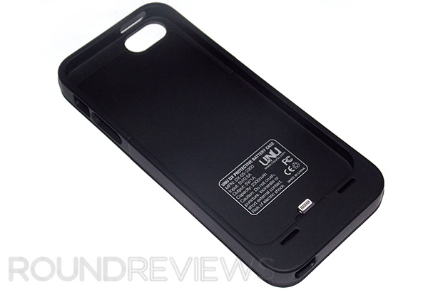 DX Protective Case Front