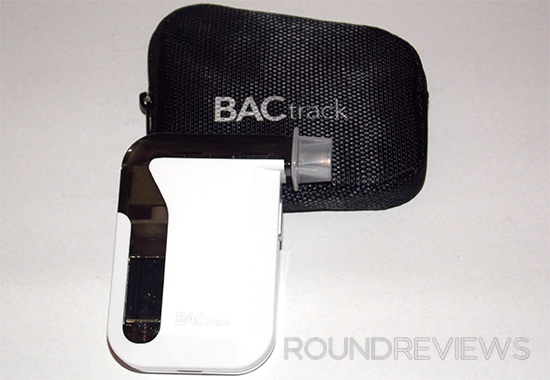 Bactrack Mobile & Case