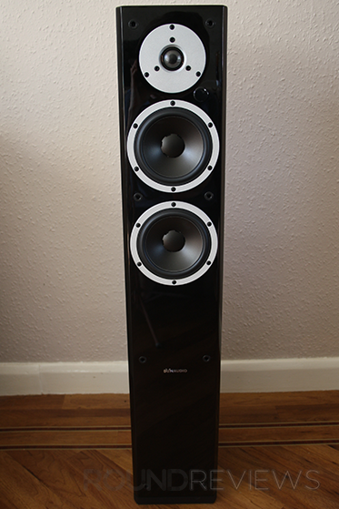 Dynaudio Full Length Speaker