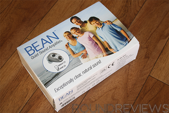 Etymotic Bean Packaging