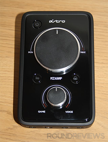 Astro A40 New MixAmp
