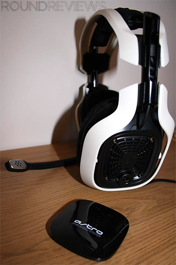 Headset & Ear Cup Tags