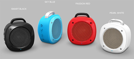 Divoom Airbeat 10 Colours