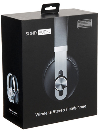 Sond Audio H6 Box