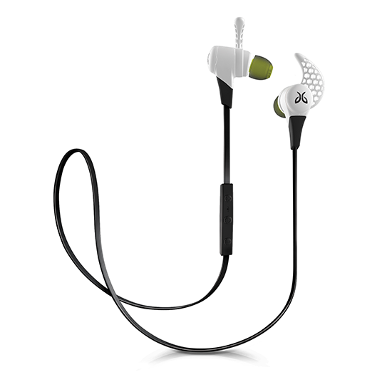 Jaybird X2 Headphones White